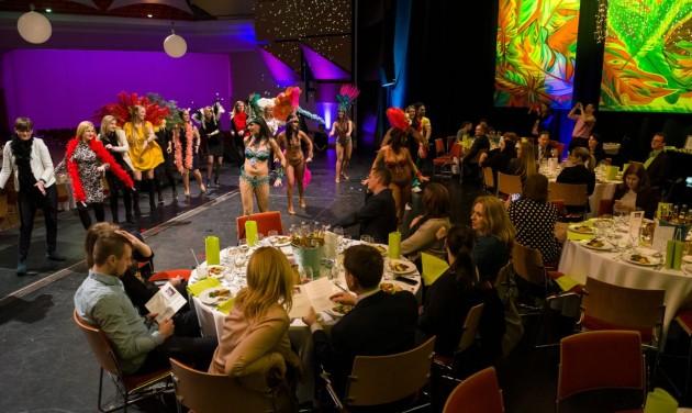 TOP 10 Partner Party a Novotel Budapest City & Budapest Congress Centerben