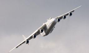 Második példány is készül a világ legnagyobb repülőgépéből
