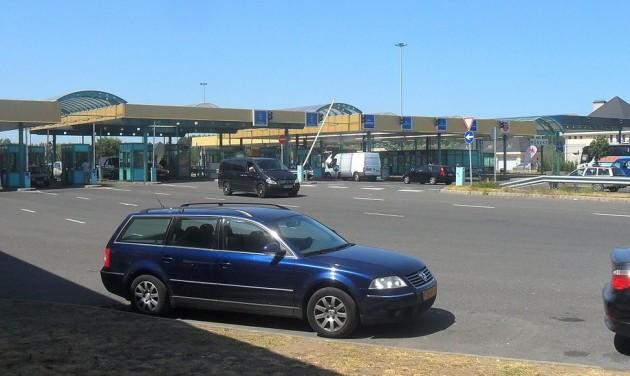 Új határátkelő nyílik a magyar-szerb határon