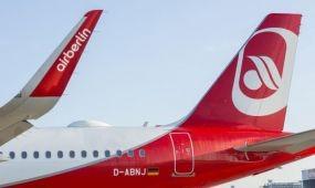 Business Class az airberlin európai járatain