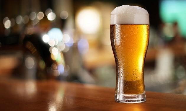 Új éves sörfőzési rekord Csehországban