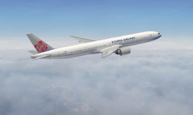 Erősít a japán piacon a China Airlines