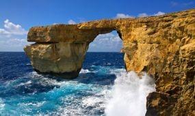 Agent trip Máltán, a legnaposabb szigeten