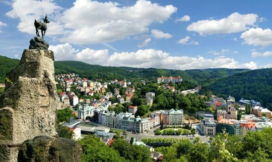 Megugrott a vendégforgalom a cseh szállodákban