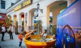 Új fürdőkultúra van születőben Budapesten