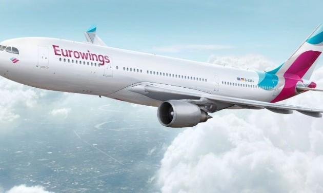 Új fapadost alapít a Lufthansa a távolsági járatokra