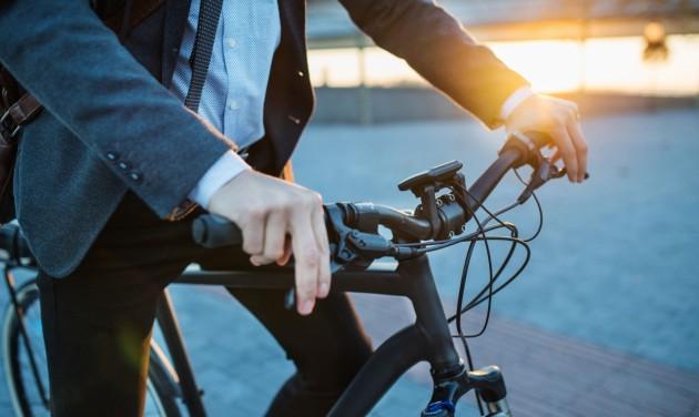 Újra lehet támogatásra pályázni elektromos kerékpárok vásárlásához