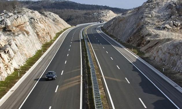 Szezonon kívüli autópályadíjak Horvátországban