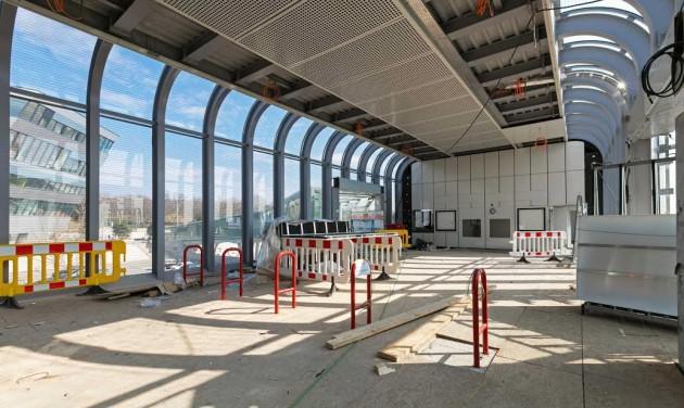 Bécsnek is lesz retró-metrója