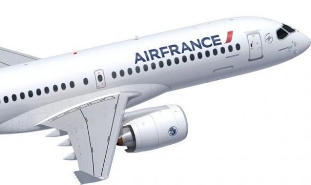 Búcsút int az A380-asoknak az Air France