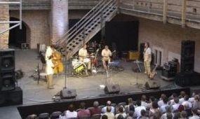 Dzsessz és blues a Gyulai Várszínházban