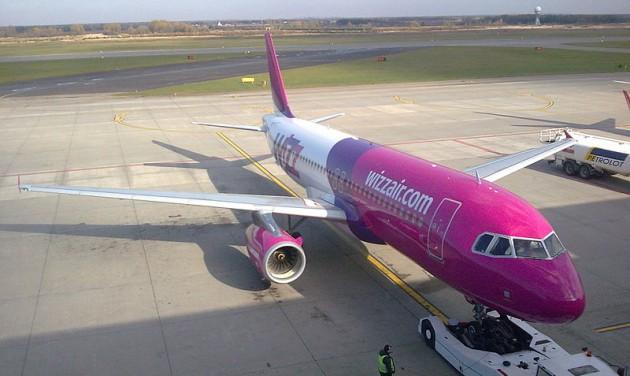 Húsz százalék körüli növekedést vár idén a Wizz Air