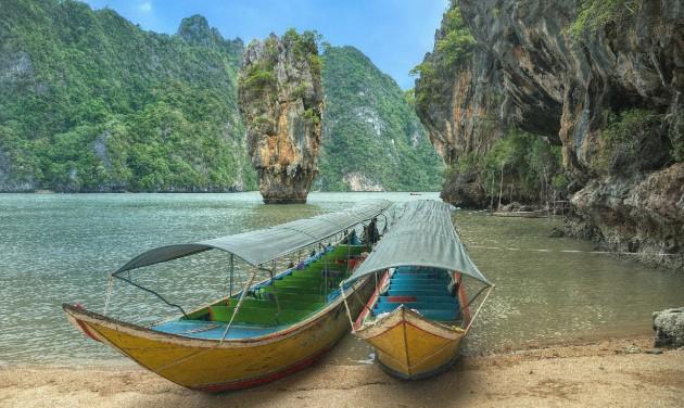 Bocsánatot kért, megúszta a thaiföldi börtönt a turista