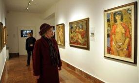 Megnyílt a felújított Czóbel Múzeum Szentendrén
