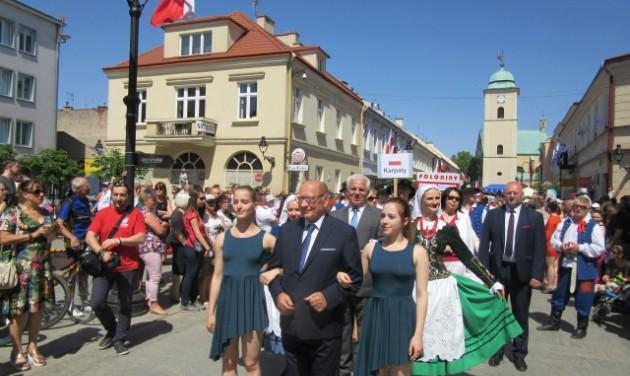 Rzeszów és Nyíregyháza együttműködik
