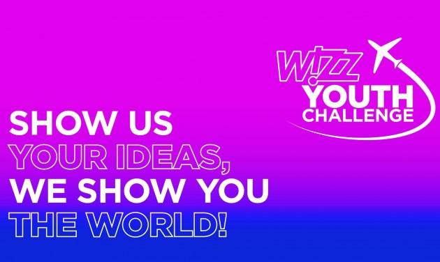Így lehet egy évig ingyen utazni a Wizz Airrel