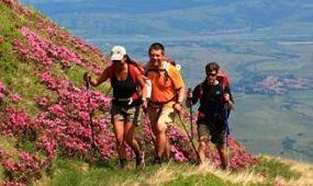 Kétszemjegyű bővülés a román turizmusban
