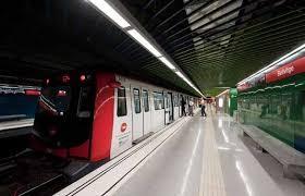 Sztrájkoltak a barcelonai metrósok a mobil világkongresszus első napján