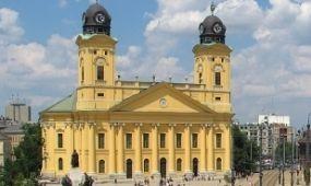 Városnéző séták Debrecenben
