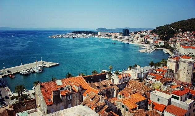 Idén olcsóbb a horvát tengerpart