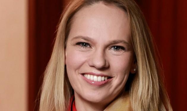Dénes Judit a Kempinski új értékesítési és marketingigazgatója