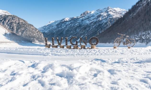 Nyitást sürget az olasz síturizmus, de maradnak a korlátozások
