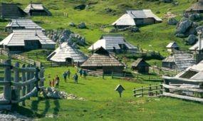 Álomállás az új szlovén ökoresortban