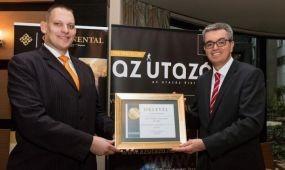 Az Airport Hotel Budapest lett Az év tranzit szállodája