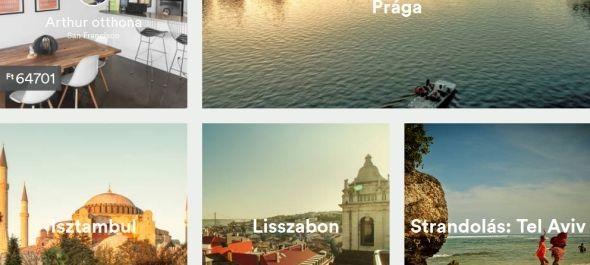 Az üzleti turizmusban is erősít az Airbnb