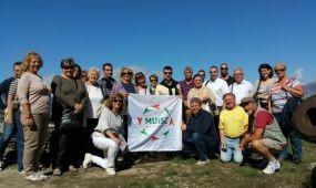 Albániában jártak tanulmányúton a MUISZ tagjai