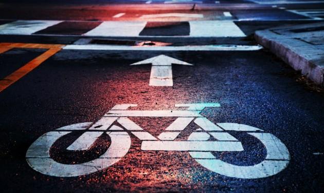 Két országot kapcsolt össze a Vendvidék új kerékpárútja
