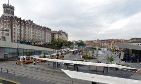 #moszkvater - A Széll Kálmán tér története