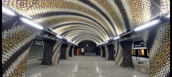 4-es metró: félmillióan utaztak a hétvégén az új vonalon