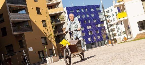 Bécs is ünnepli az Európai Mobilitási Hetet