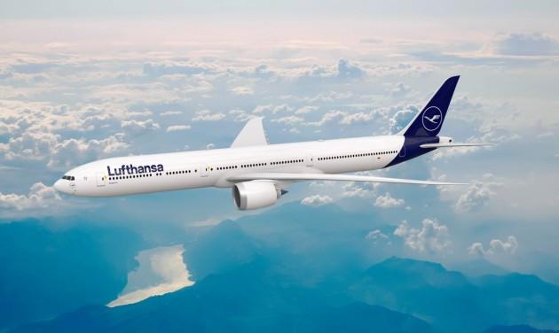 A héten 48 órás Lufthansa-sztrájk várható