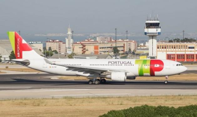 Közvetlen amerikai járatok a TAP Air Portugaltól