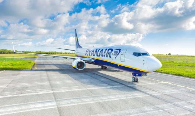 Dupla többnapos sztrájkot jelentett be a Ryanair