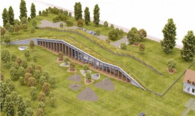 Több pénz a Kis-Balaton látogatóközpontjára