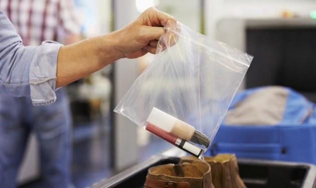 Vége a műanyag zacskóknak, új folyadékfelismerő technológia Heathrow-n