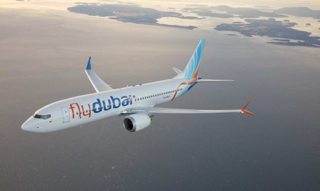 Flydubai delays launch of Budapest service due to Boeing 737 Max ban