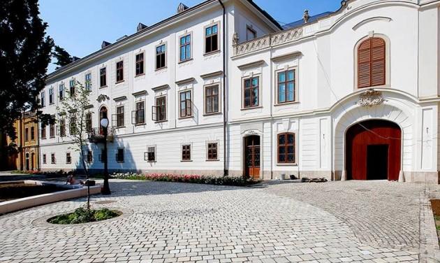 Magyarország újraindult – Lenyűgöző érseki látogatóközpontok