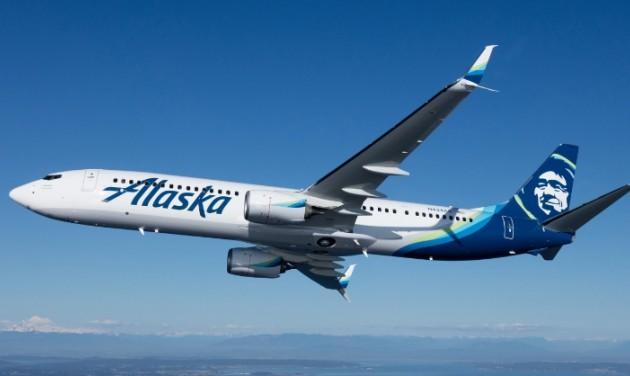 Több afro-amerikai női pilótát az Alaska Airlineshoz