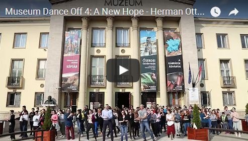 Az ön szavazata is európai csúcsra segítheti a miskolci múzeumot