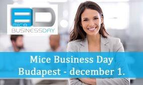 MICE Business Day: rendezvény kerekasztal