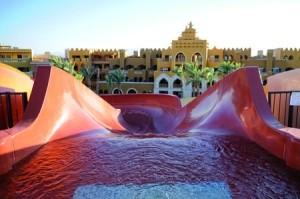 Heti öt járatot tervez Egyiptomba nyárra az ETI