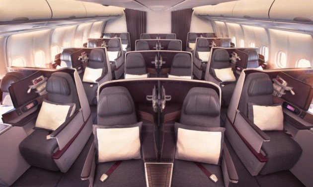 Bővíti kapacitását a Qatar Airways