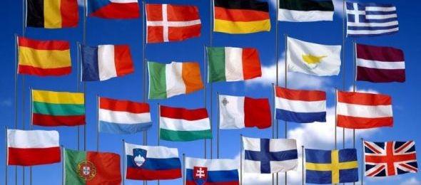 Európai turizmustervek