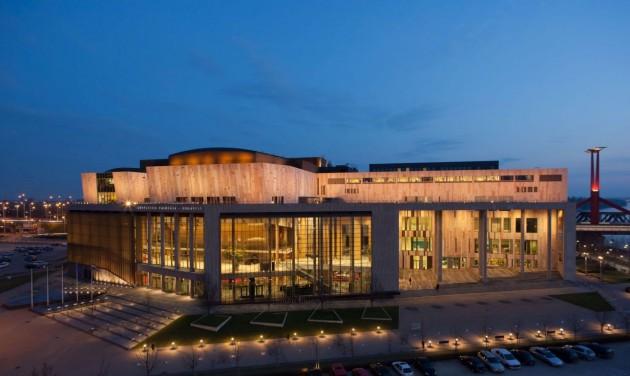 Szombaton indul a Nemzeti Filharmonikusok új évadja a Müpában