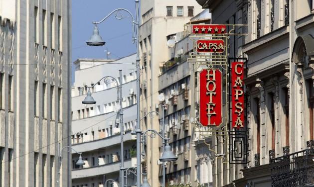 Év végéig kártalanítják a romániai turisztikai vállalkozásokat