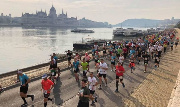 Milliárdokat futnak össze a külföldiek Budapesten